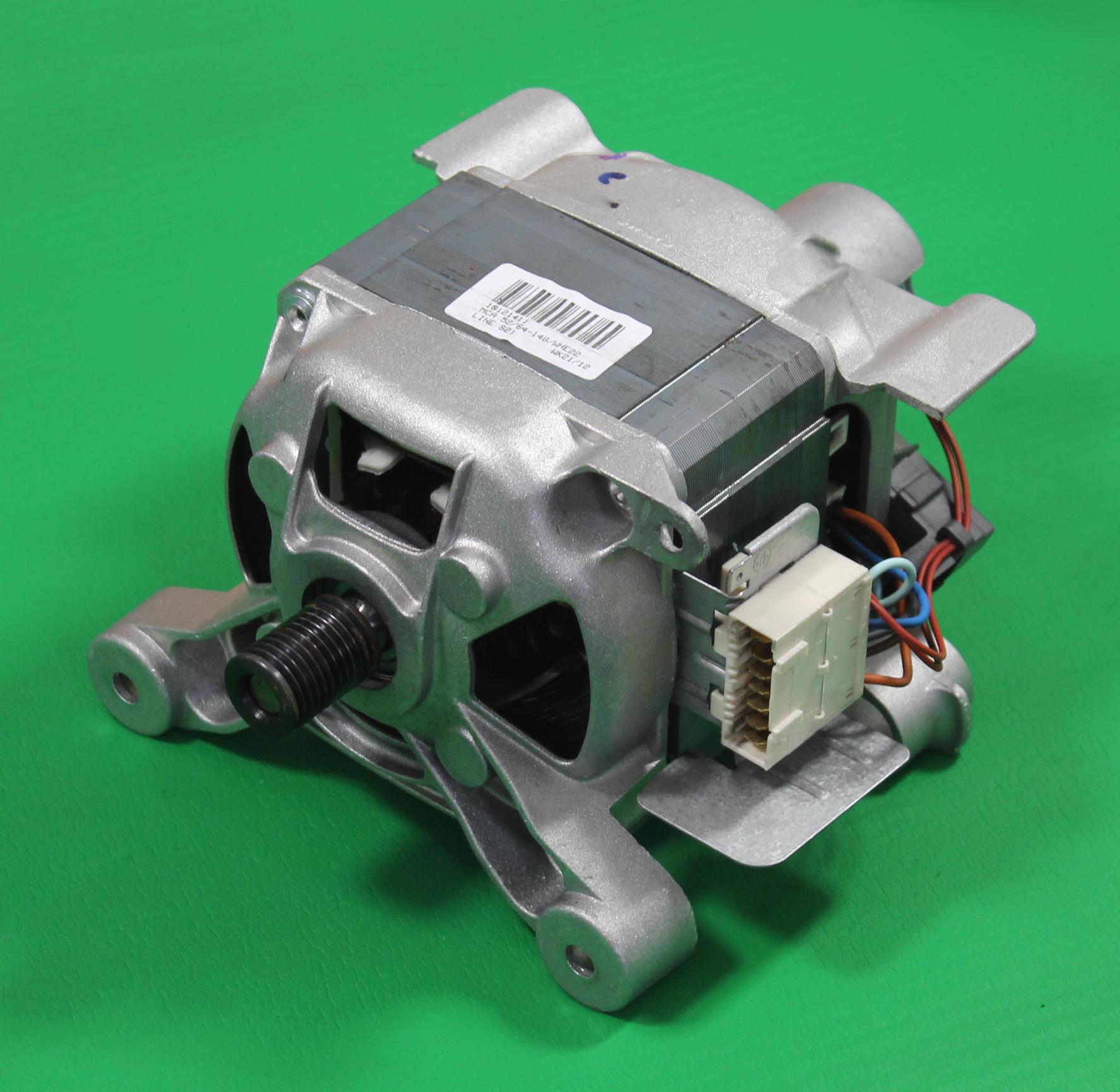 Whirlpool Awo D060 Washing Machine Motor C E Set Mca 52 64