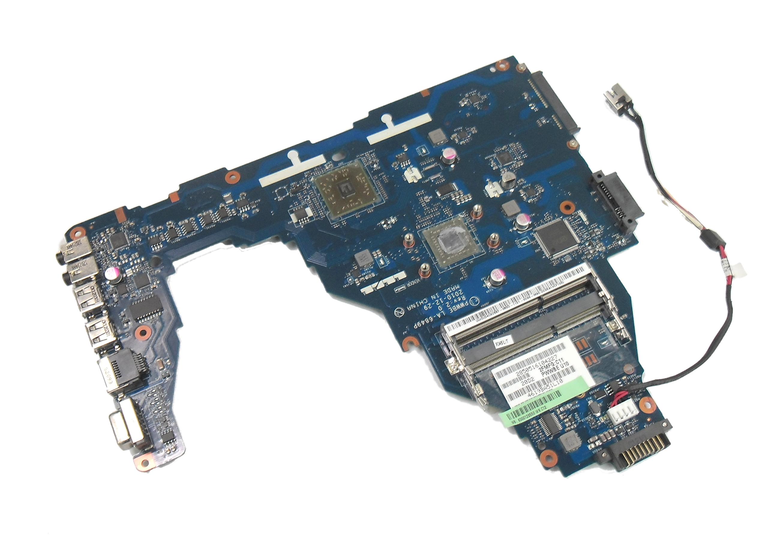 Toshiba Satellite C Drivers - Windows 10 Drivers