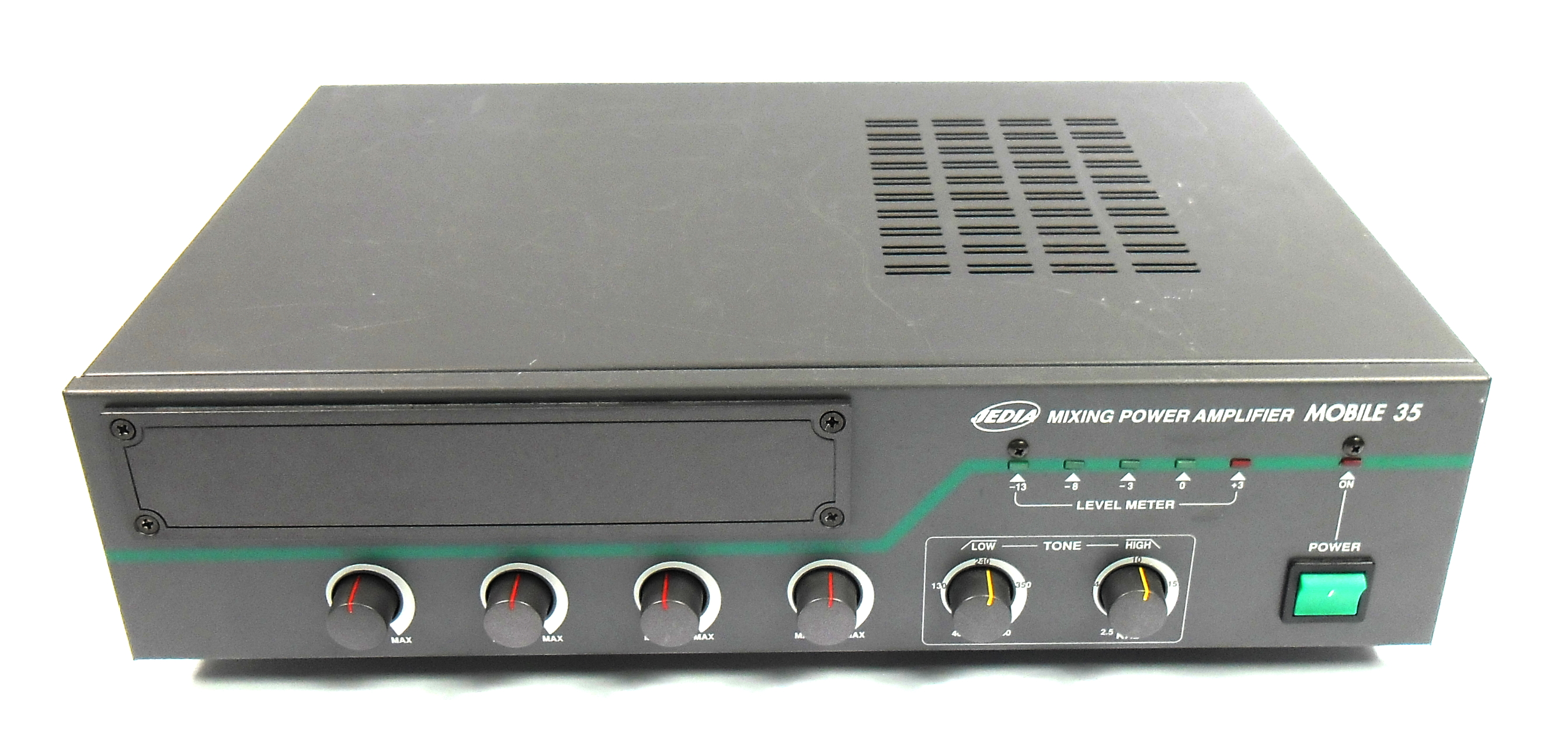 Jedia Mobile 35 Mixing Power Amplifier