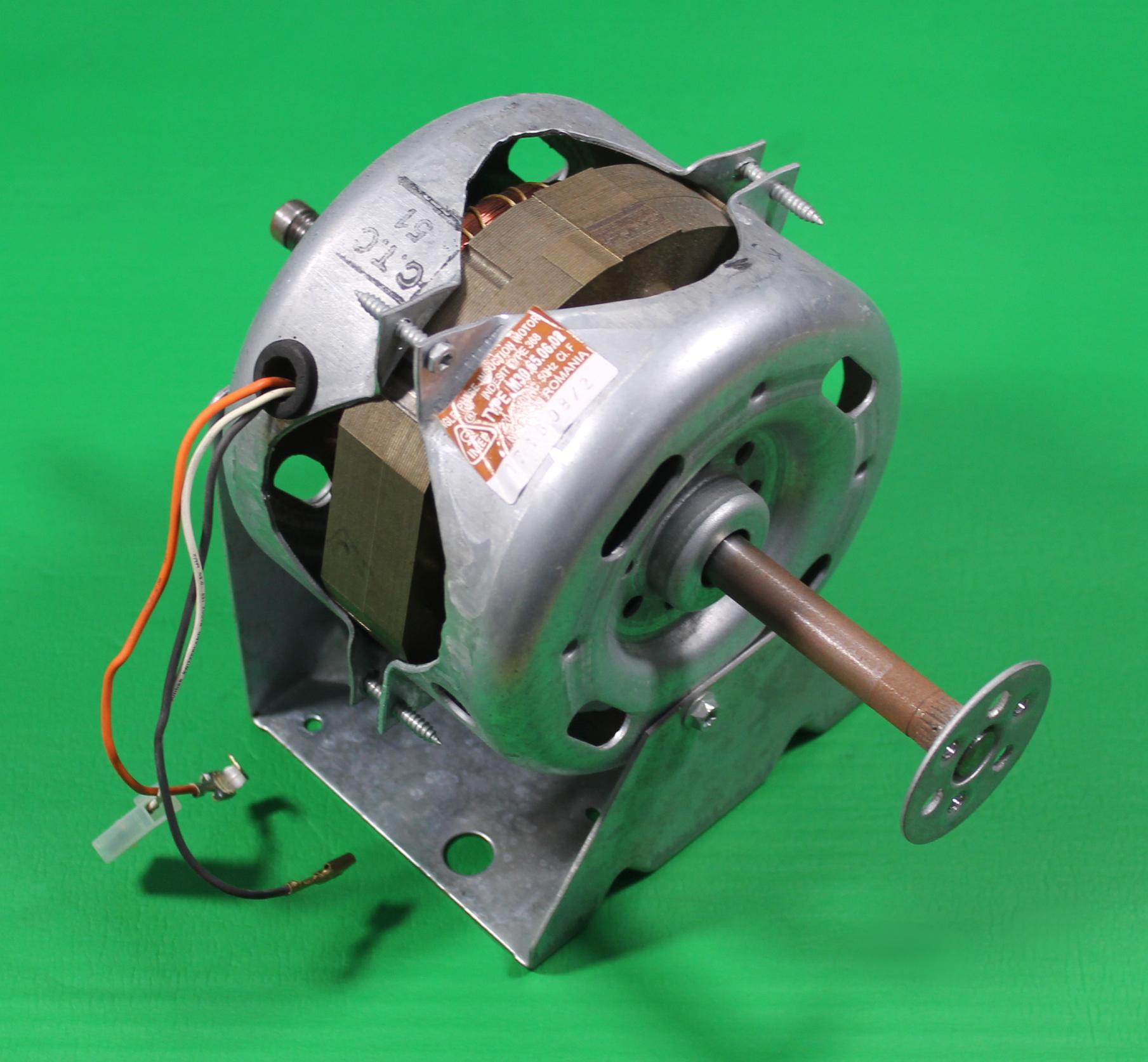 Hotpoint Vtd20 Tumble Dryer Motor Type 368 Ebay