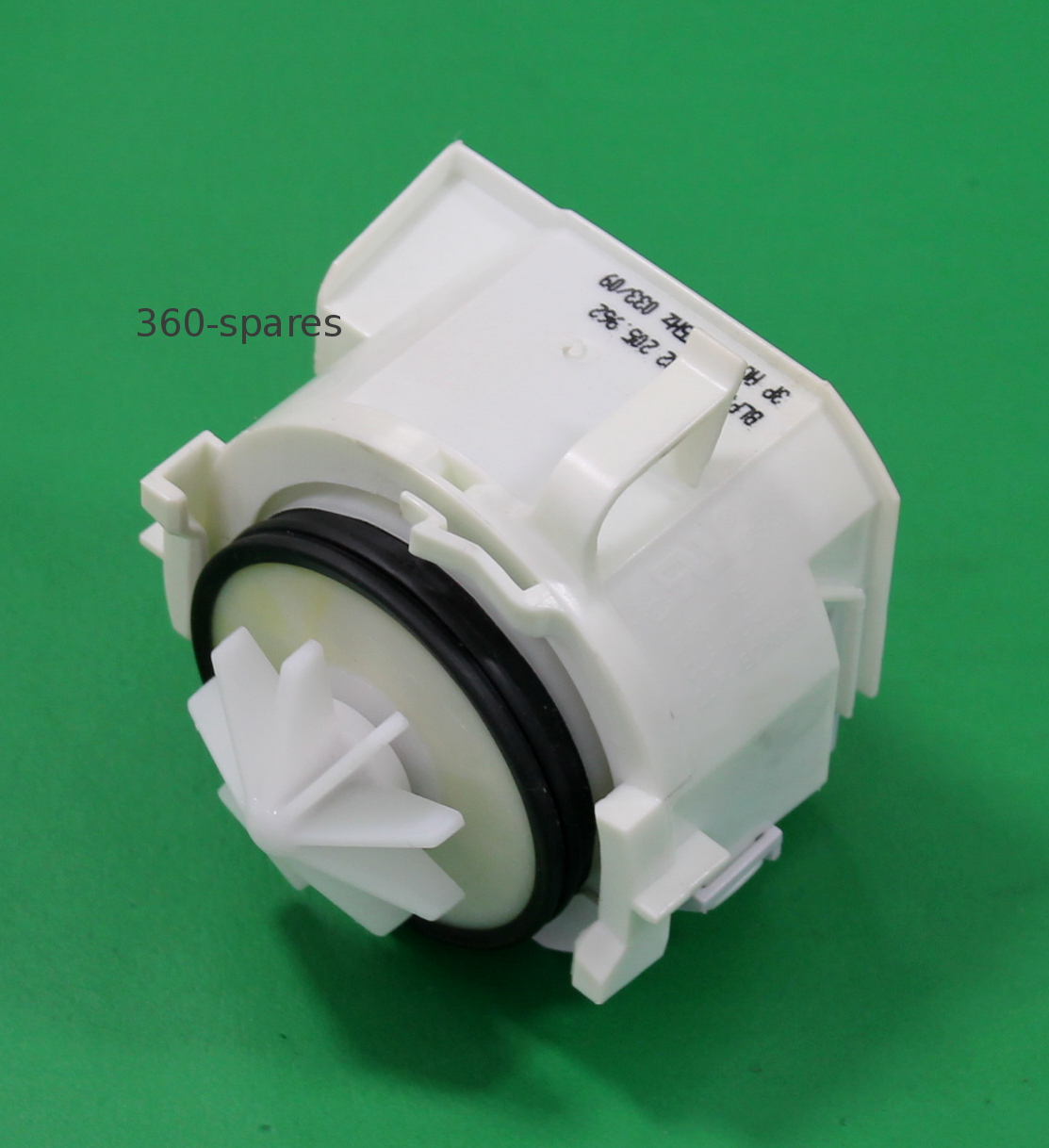 Bosch smv63m00gb 01 dishwasher drain pump blp3 00 002 ebay - Bosch dishwasher pump not draining ...