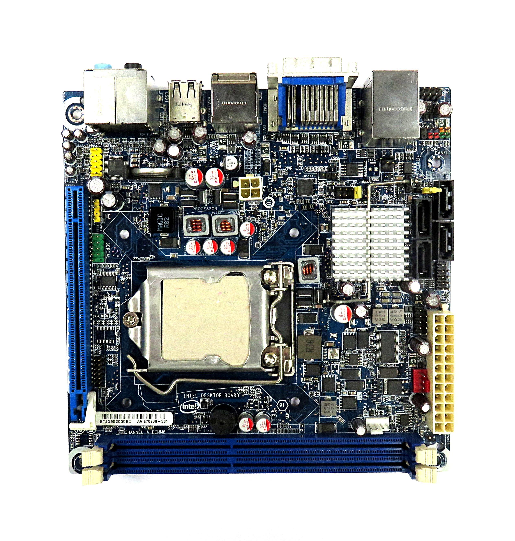 Lga1156 motherboard (motherboard, socket, intel) - Social Shopping