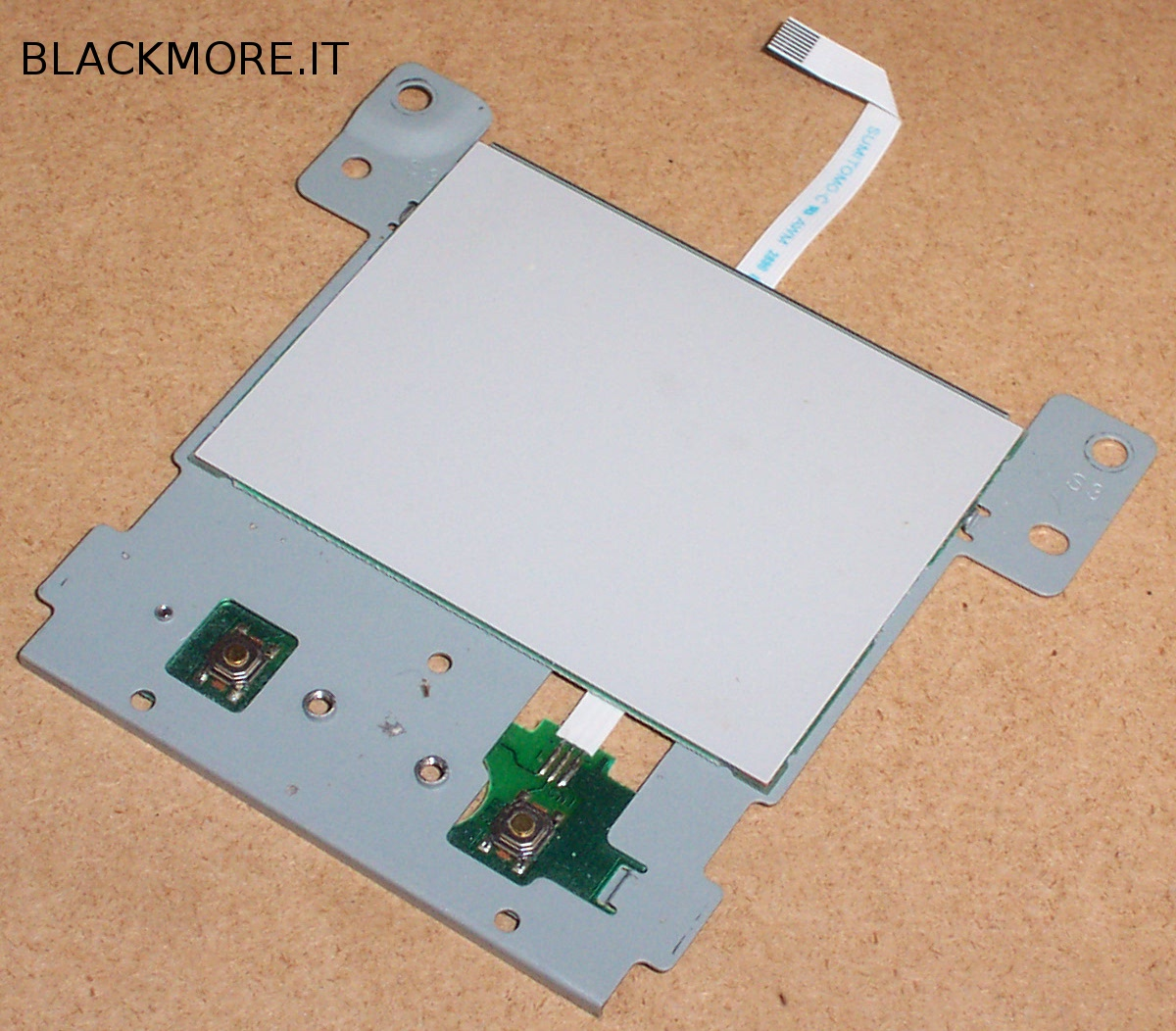 Toshiba G83c0003h110 Satellite Pro A40 A45 Touchpad Module