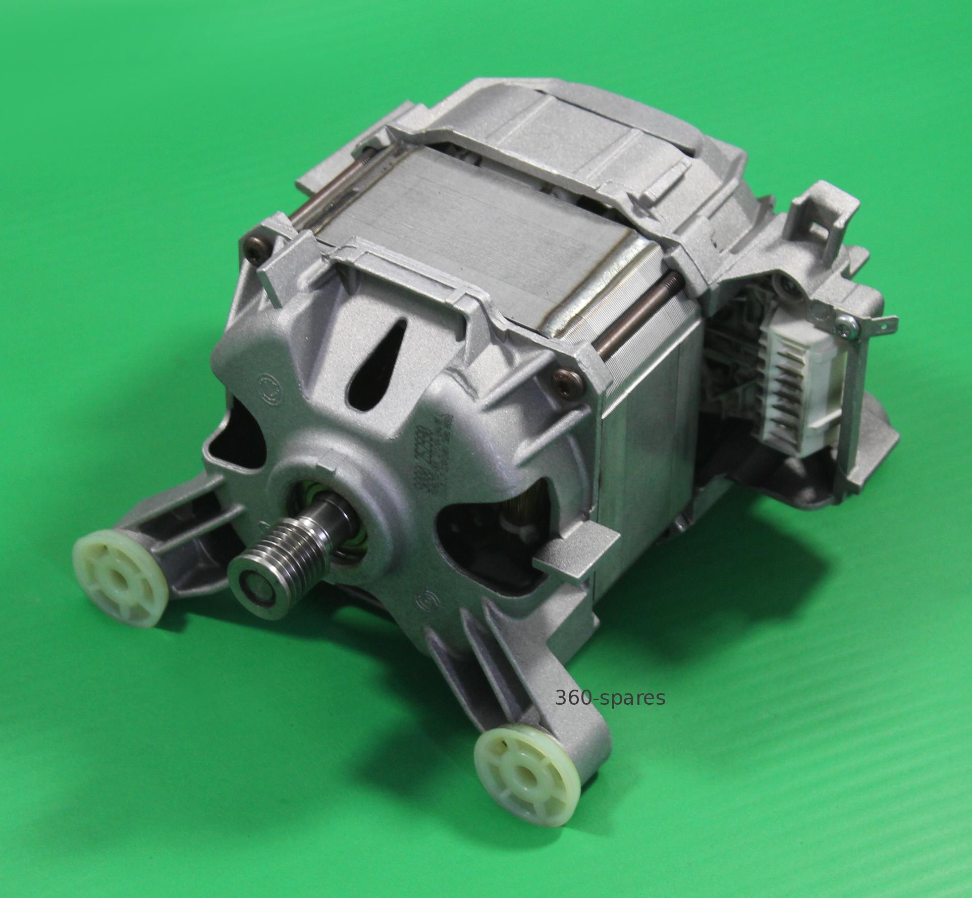 Bosch wae24465gb washing machine motor 9000252990 for Motor for bosch washing machine