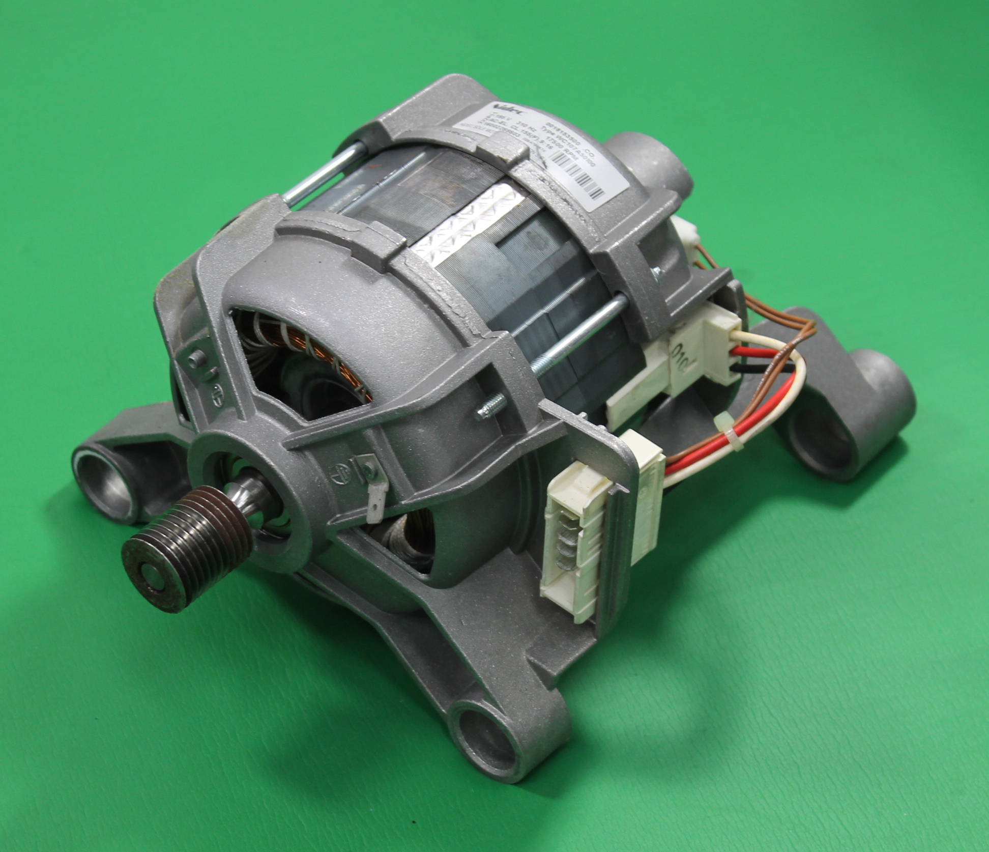 Hotpoint Bhwd149 Washer Dryer Motor Nidec Type Wc107a50i00