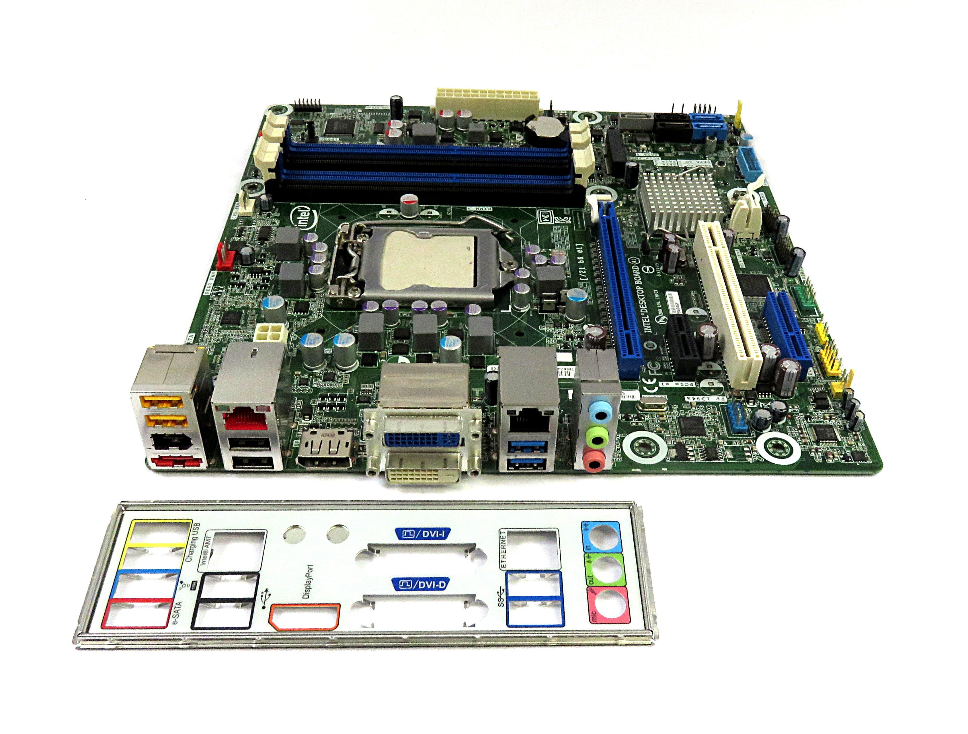 Intel wm3a2100