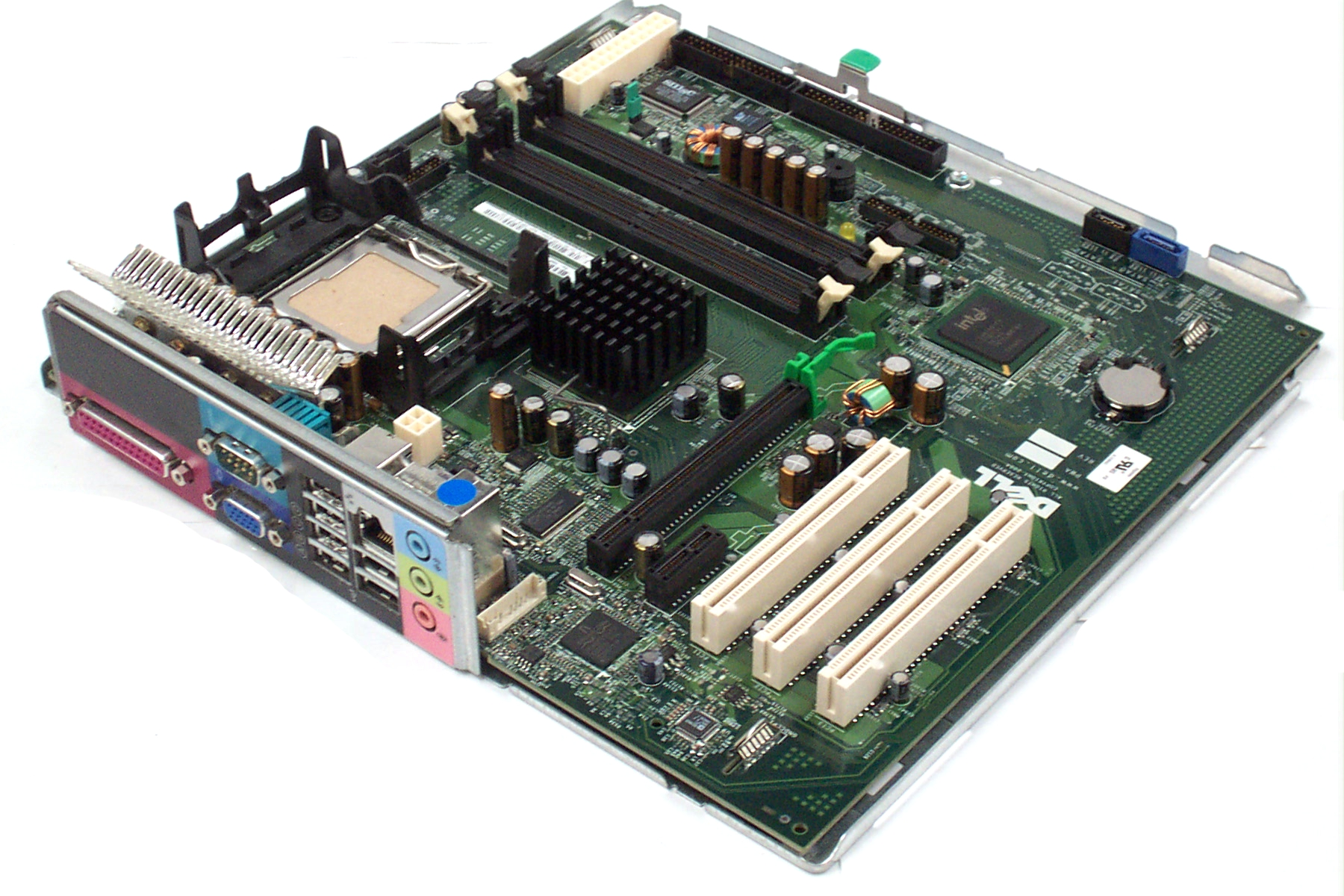 Dell G5611 OptiPlex GX280 S775 Motherboard - Optiplex GX280 Small Mini Tower ...
