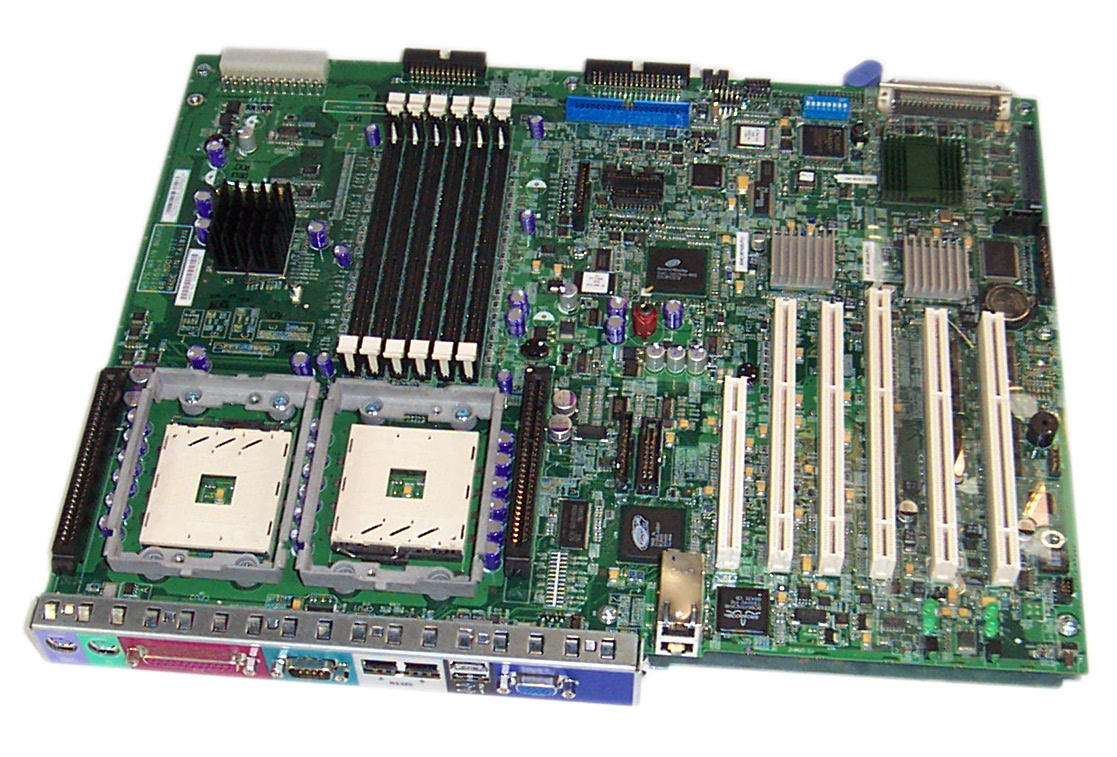 Dual Xeon Server Dual Xeon Socket603