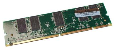 View Item Compaq 127007-031 128MB PC133 CL3 ECC Registered 168-Pin Server DIMM