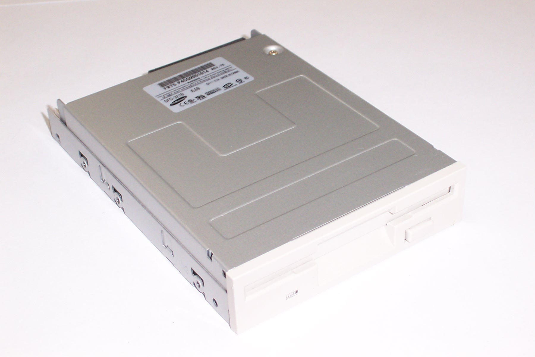 SAMSUNG SFD-321B/LEB FLOPPY DRIVE Enlarged Preview