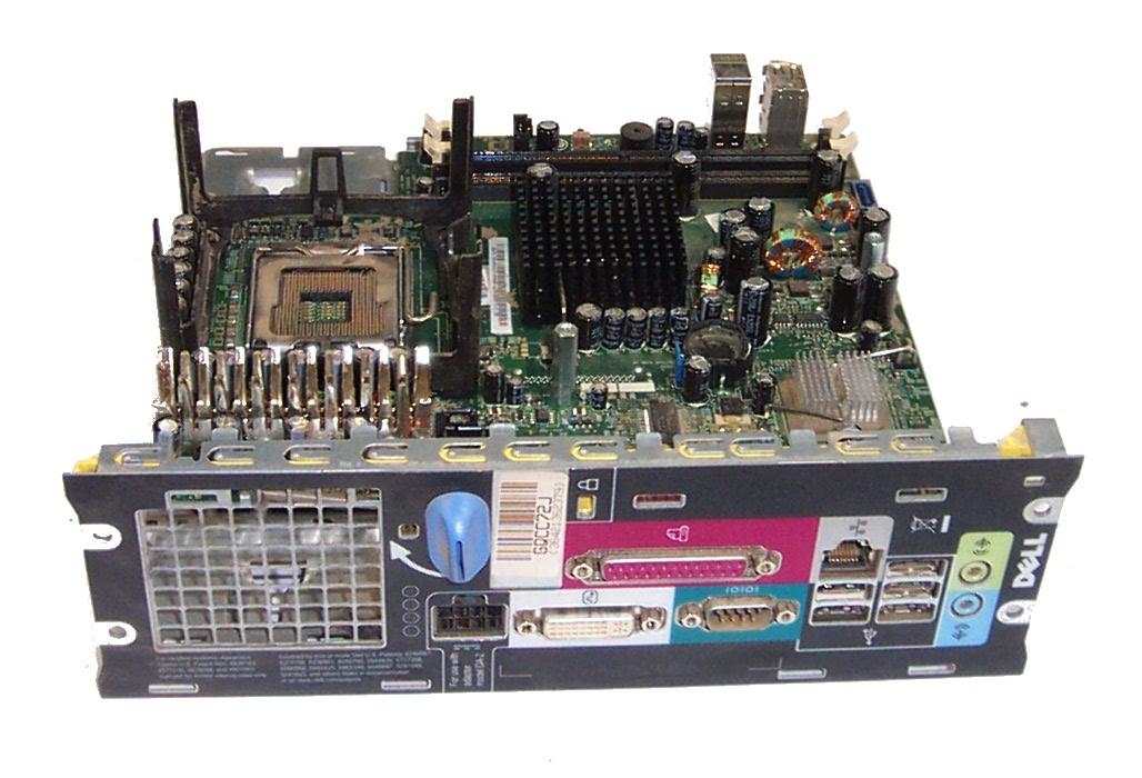Dell optiplex gx620 ram slots
