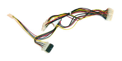View Item Dell 4551P PowerEdge 2400 Internal Power Cable PWR2