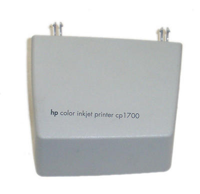 View Item HP C8108-40076 cp1700 Ink Cartridge Cover