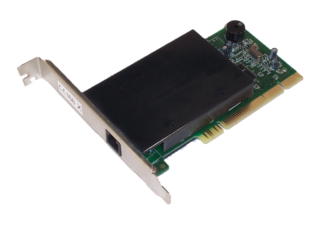 HSF (softmodem) driver