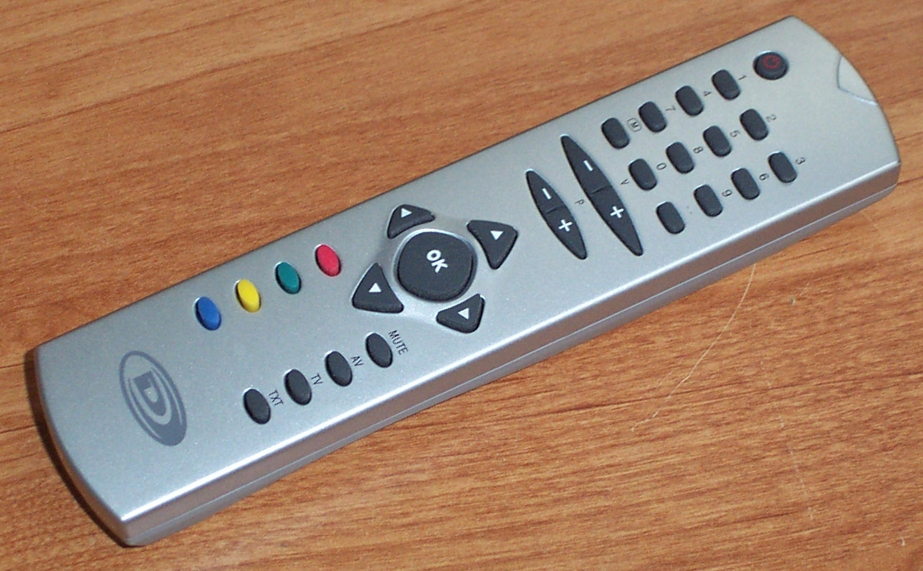 how to connect rca universal remote to dynex tv