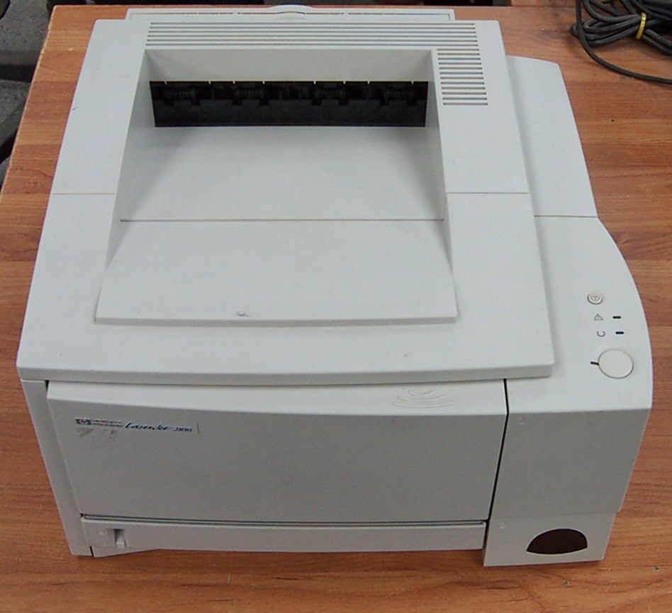 HP LaserJet 4100tn Driver Download