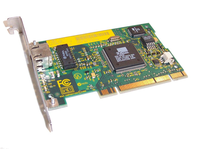 3com 3c905b-txnm fast etherlink xl pci