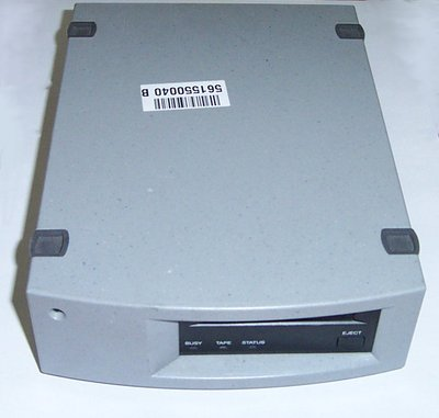 View Item SGI 013-2283-001 DAT DDS3 EXT 50 PIN SCSI TAPE DRIVE