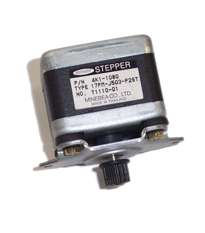Minebea 17pm J503 P2st Stepper Motor Ebay