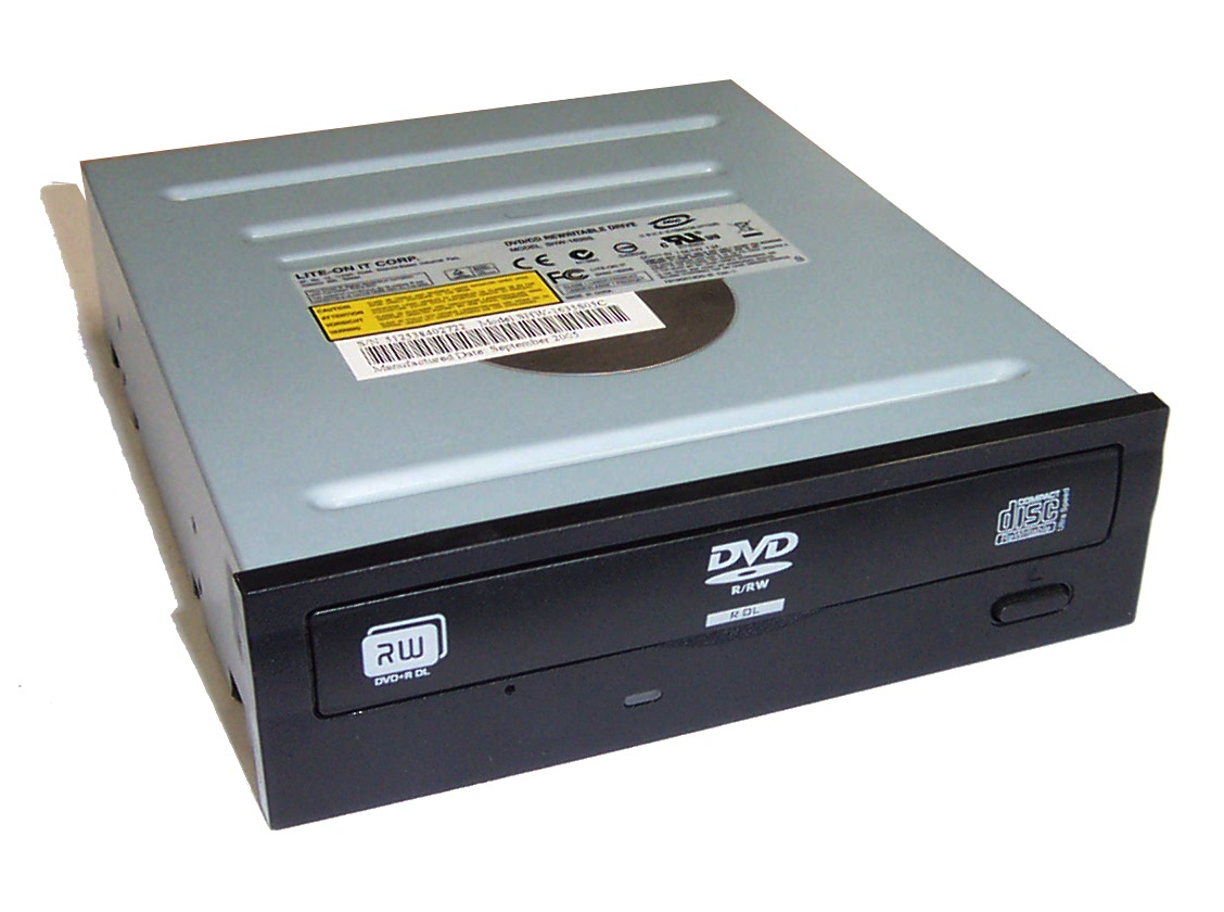 LiteOn Technology DVD RW Firmware