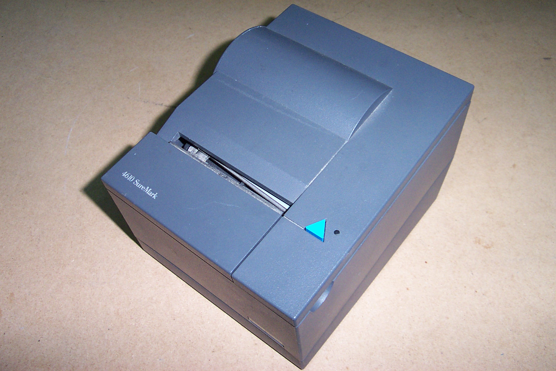 Driver ibm 4610 tf6 windows 7 - IBM SureMark Printer TF6 Thermal Label