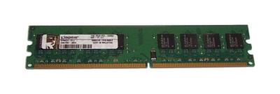 View Item Kingston KPN424-ELJ 1GB PC2-5300U 240 Pin DDR2 DIMM