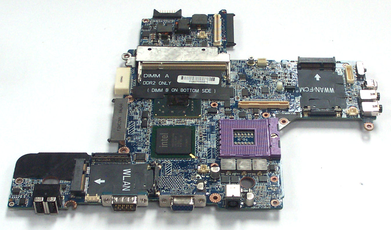 Dell latitude d630 ram slots