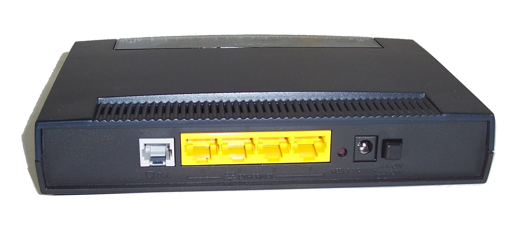 Configuring zyxel p-662h-d1 with 3cx phone system.