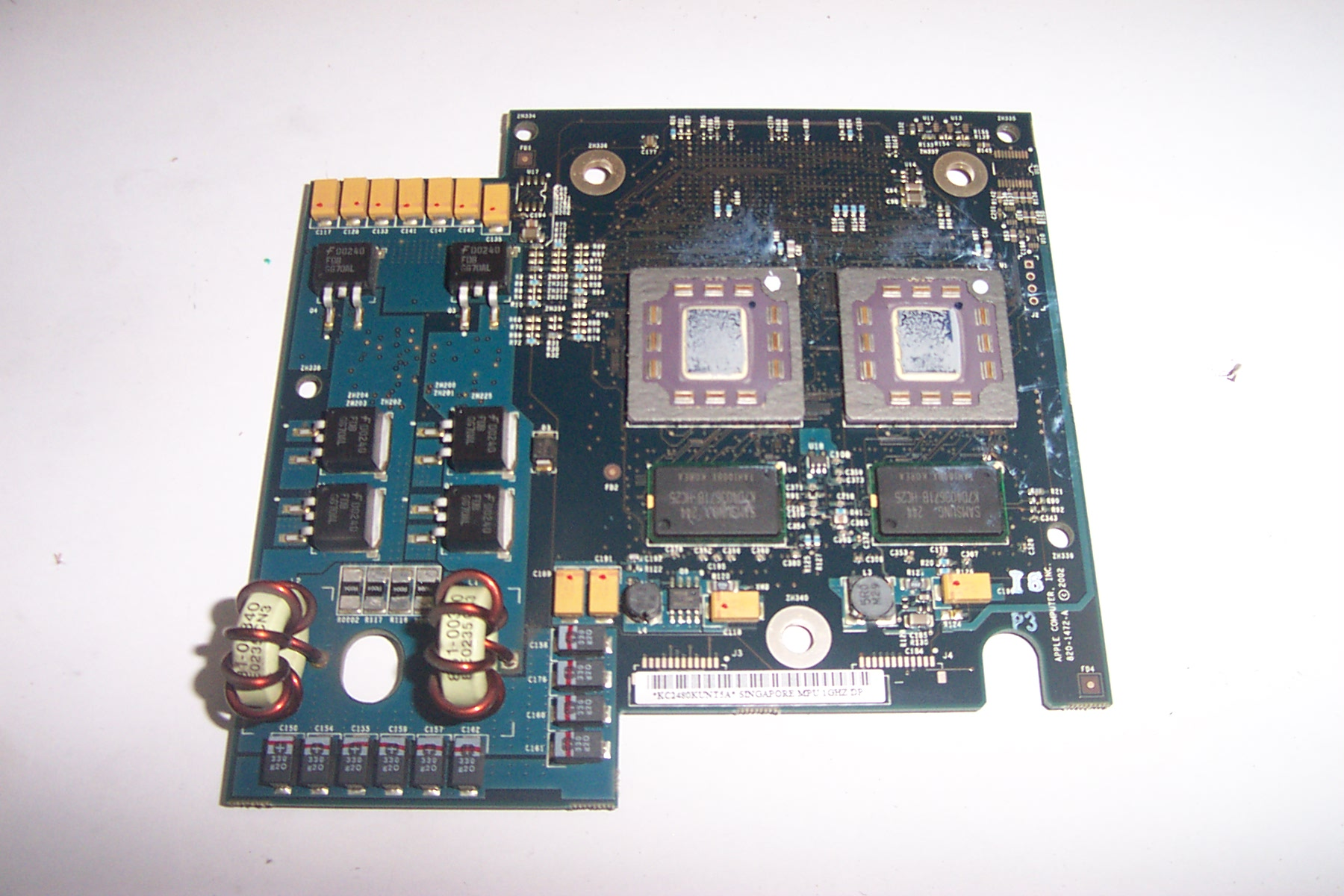 power mac g4 m8570 manual