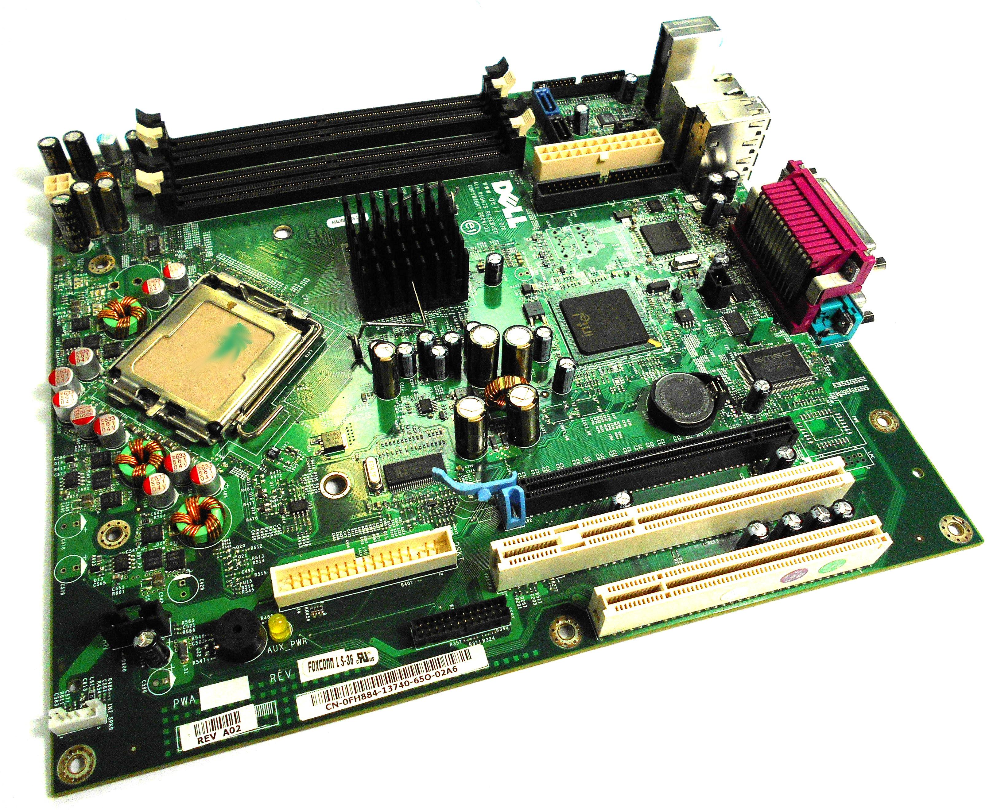 Broadcom bcm5751pkfbg