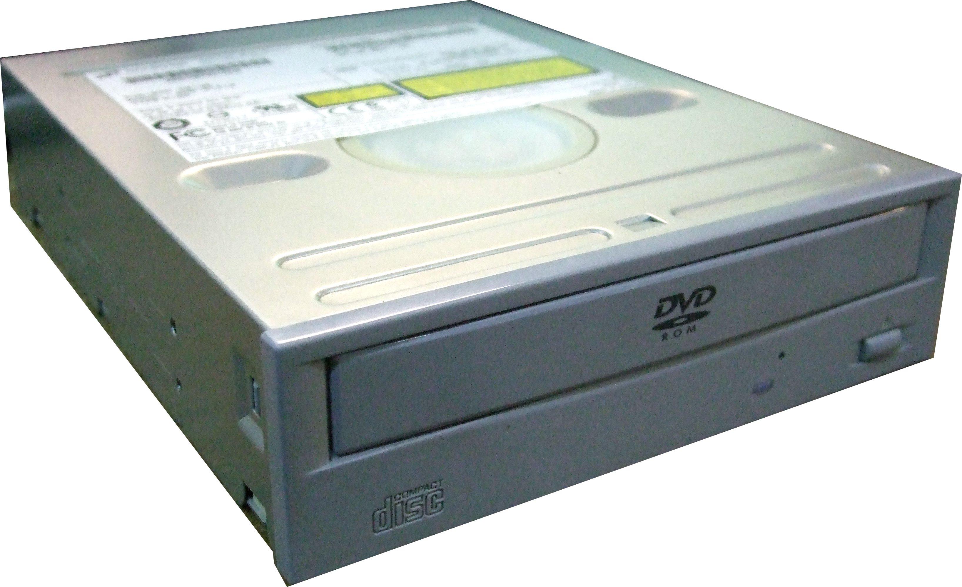 Скачать бесплатно драйвер для cd dvd rom