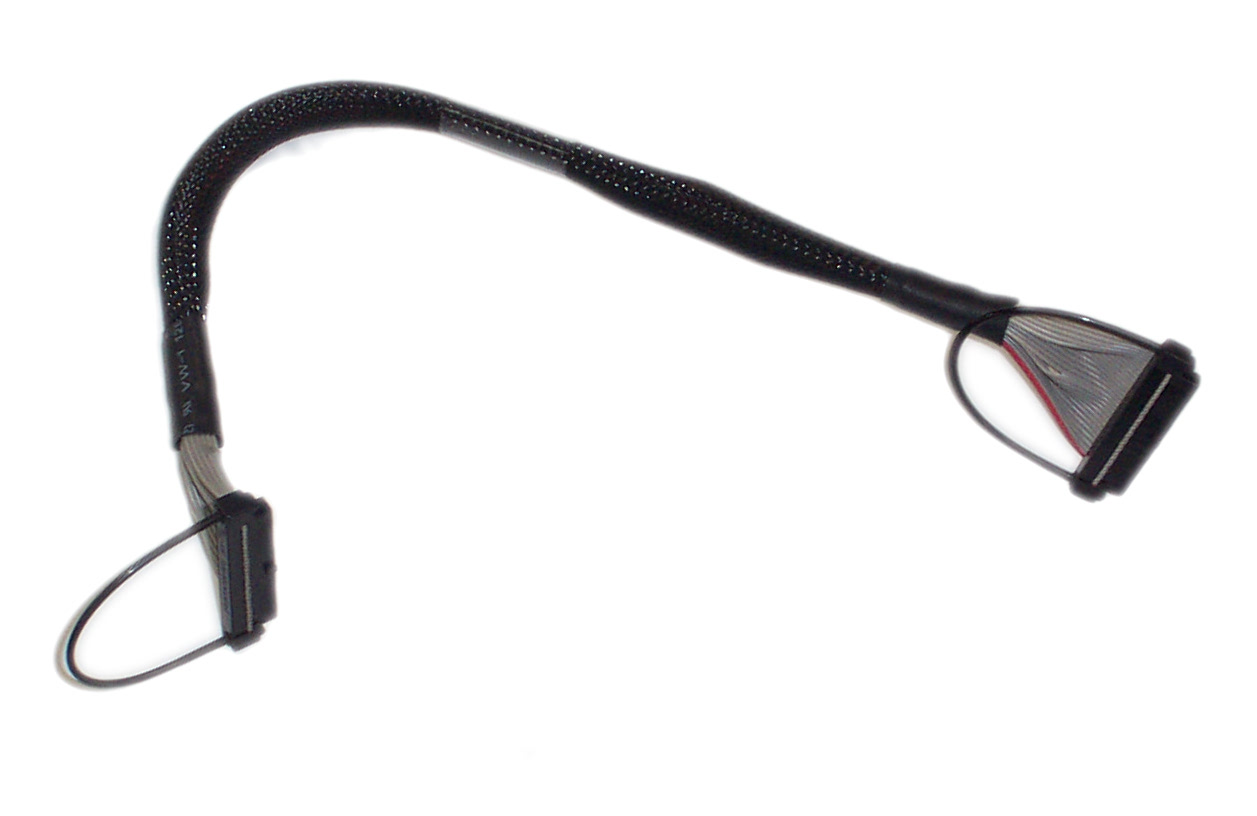 HP 372617-001 ProLiant ML570 G3 Power Backplane Cable Enlarged Preview