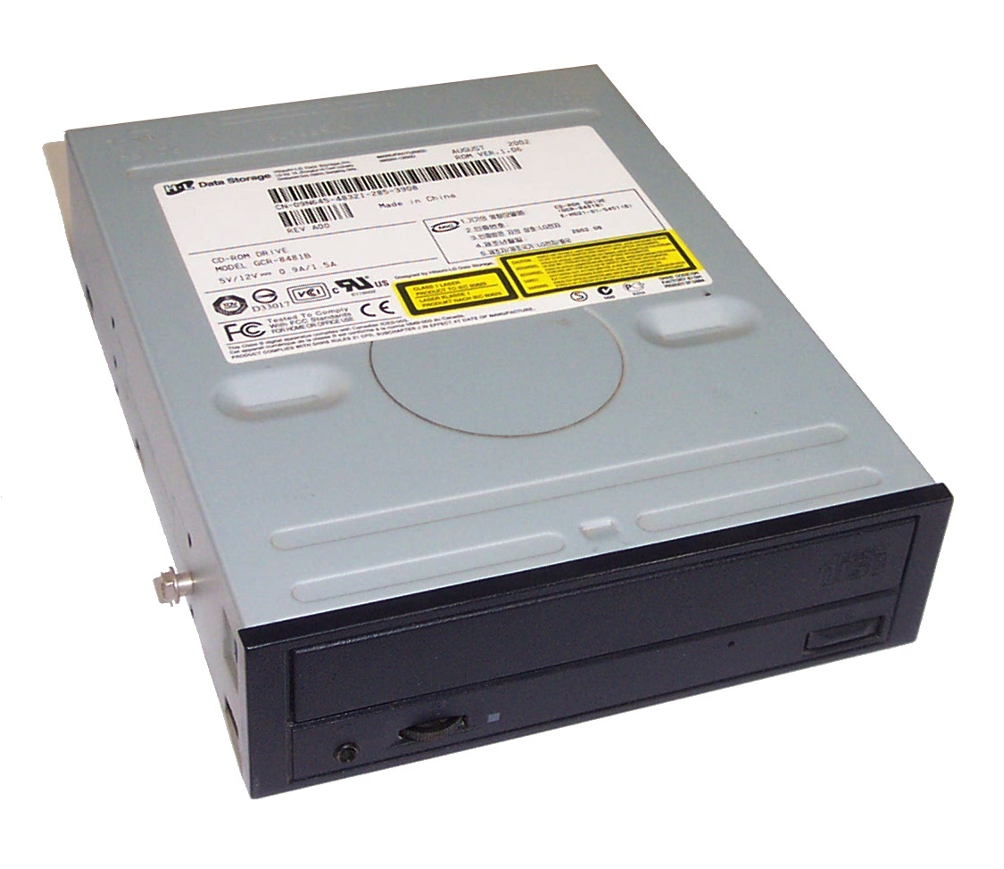 LG CD/DVD Drivers for free download