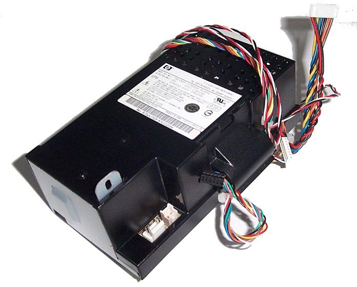 HP Business Inkjet 2800 Printer series