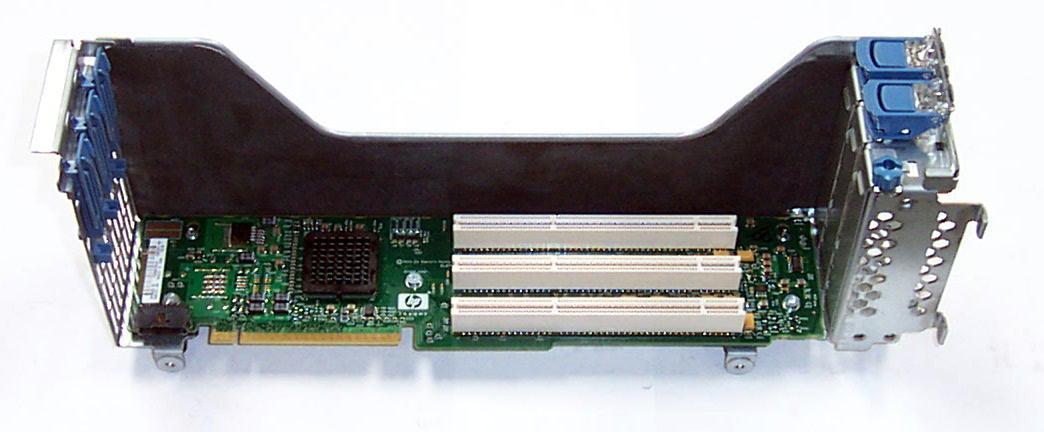 Dl380 g4 pci slots