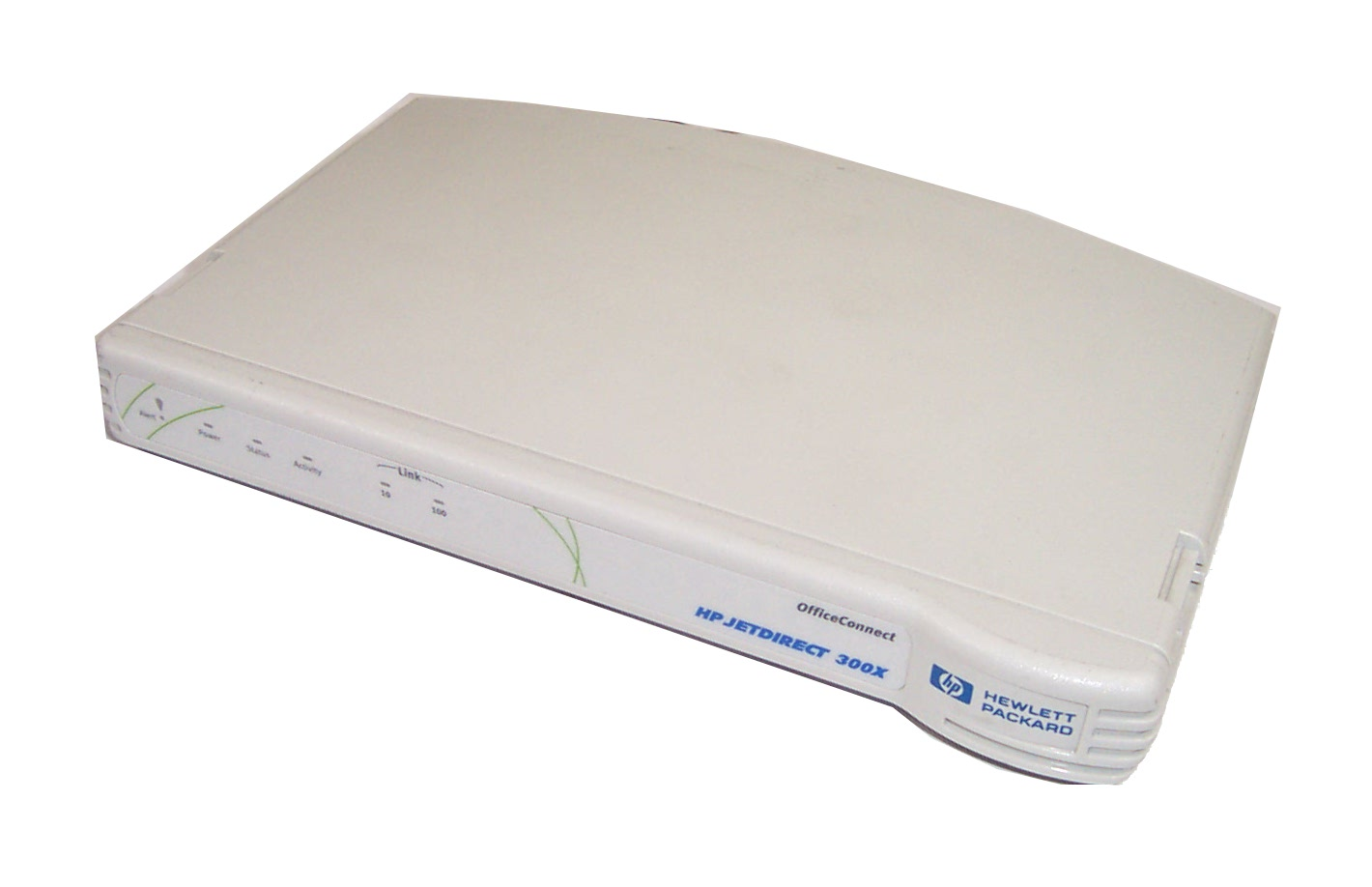 HP J4101B JetDirect 300X OfficeConnect Print Server Enlarged Preview