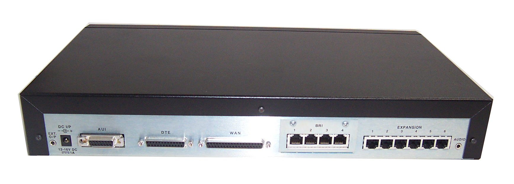 how to close off ports router