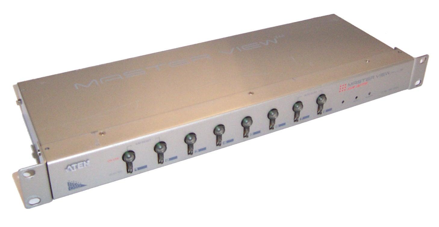 Amazon.com: 8-Port Dvi KVM Switch with Audio: Electronics