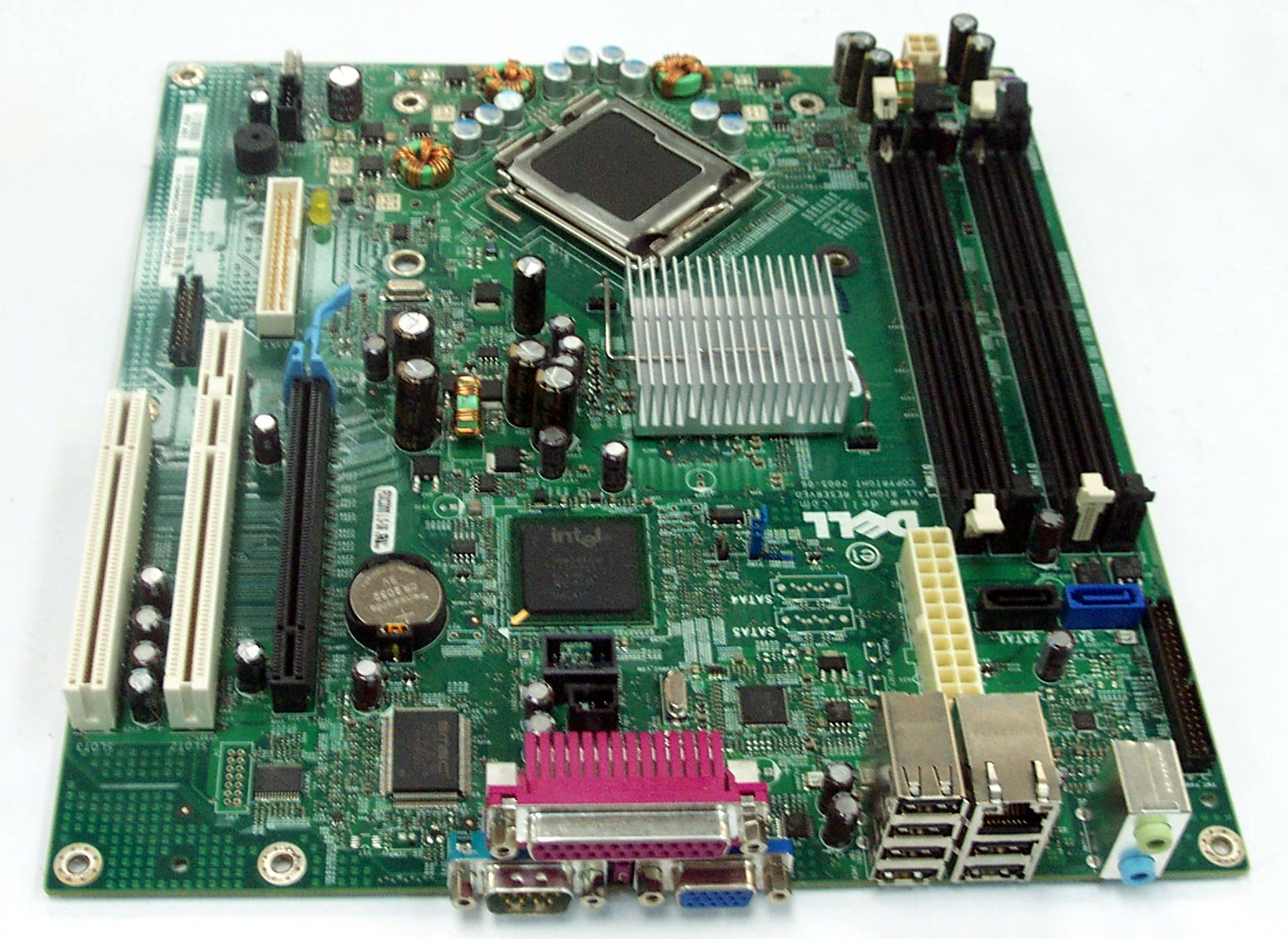 Optiplex 745 video card
