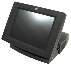 NCR 7443-1010-8801 RealPOS 20 Workstation Terminal Preview