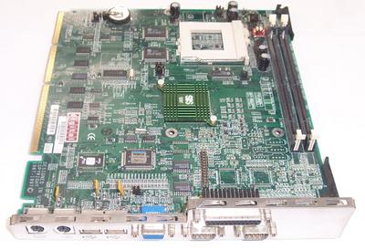 View Item DEC 30-48973-01 Socket 7 Motherboard