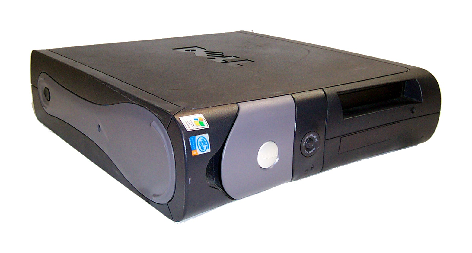 Dell optiplex gx
