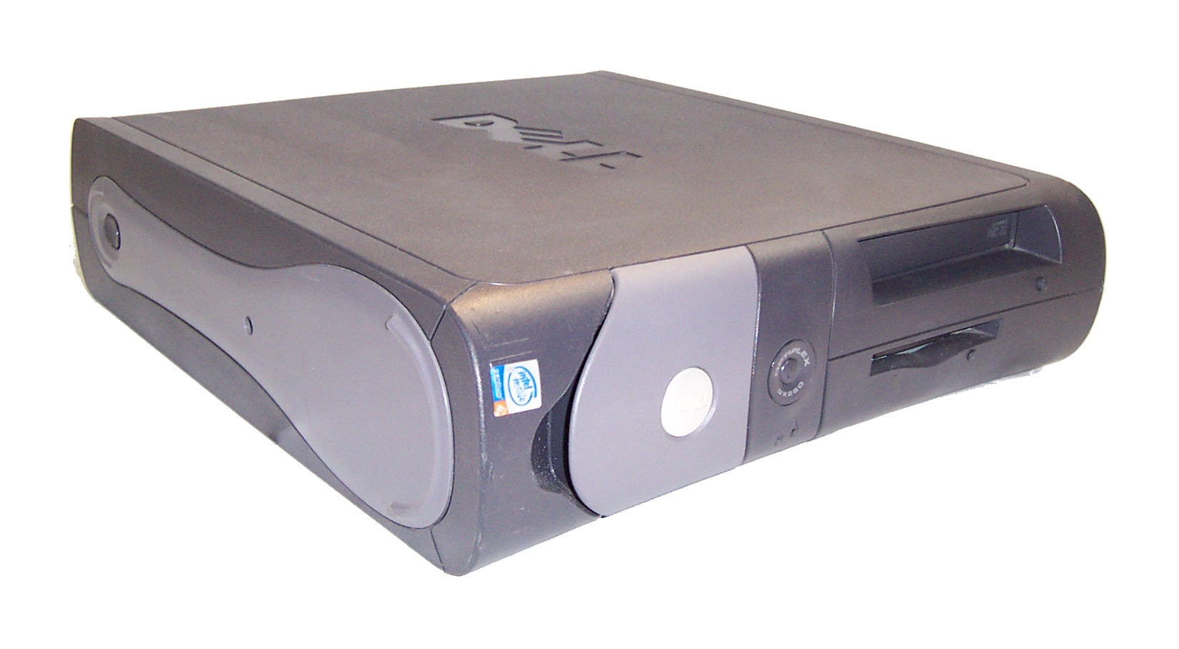 dell desktop pc how to tell which model