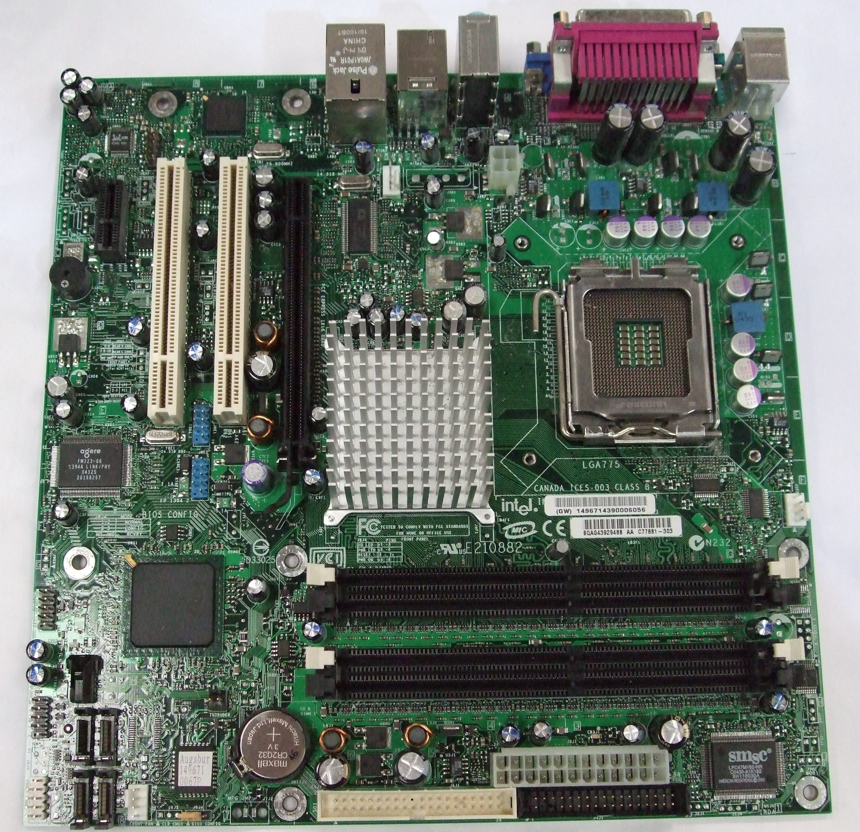 Intel Lga775 Motherboard Drivers Download For Windows Xp