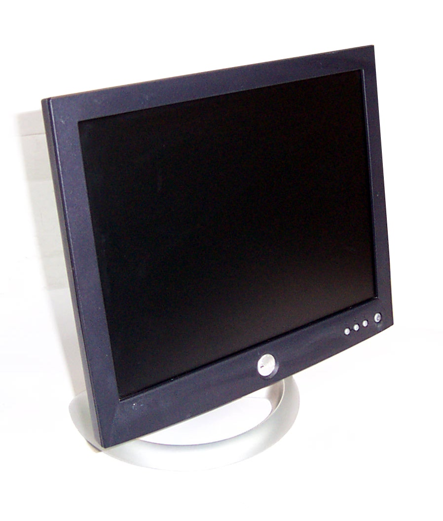 Monitors Dell FP Driver - Free download and software reviews