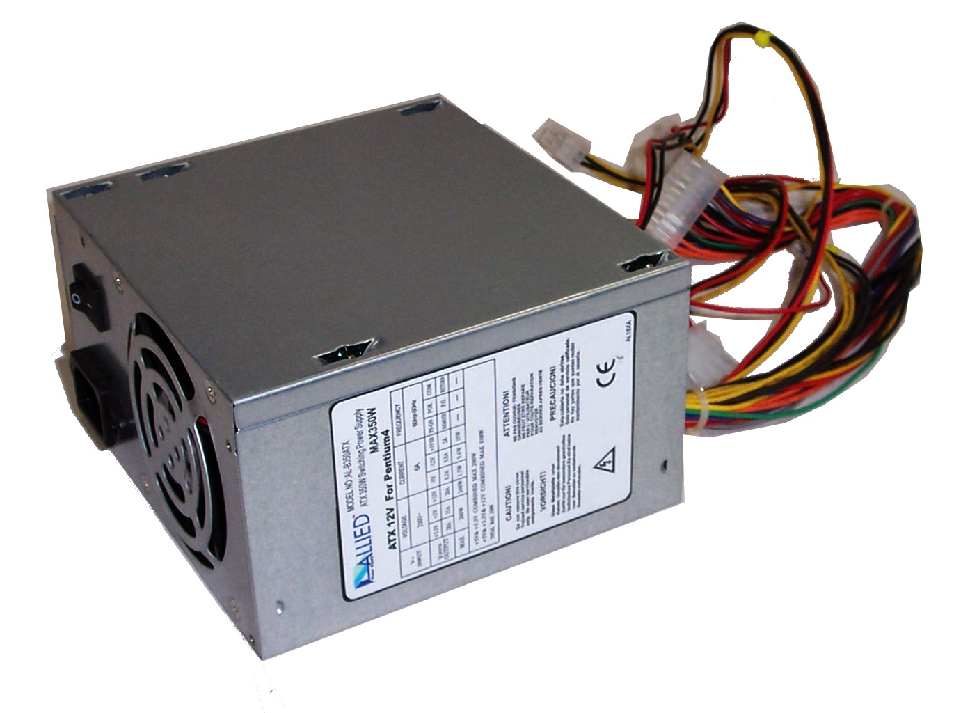 Allied al a400atx power supply - Can imitrex be taken with hydrocodone