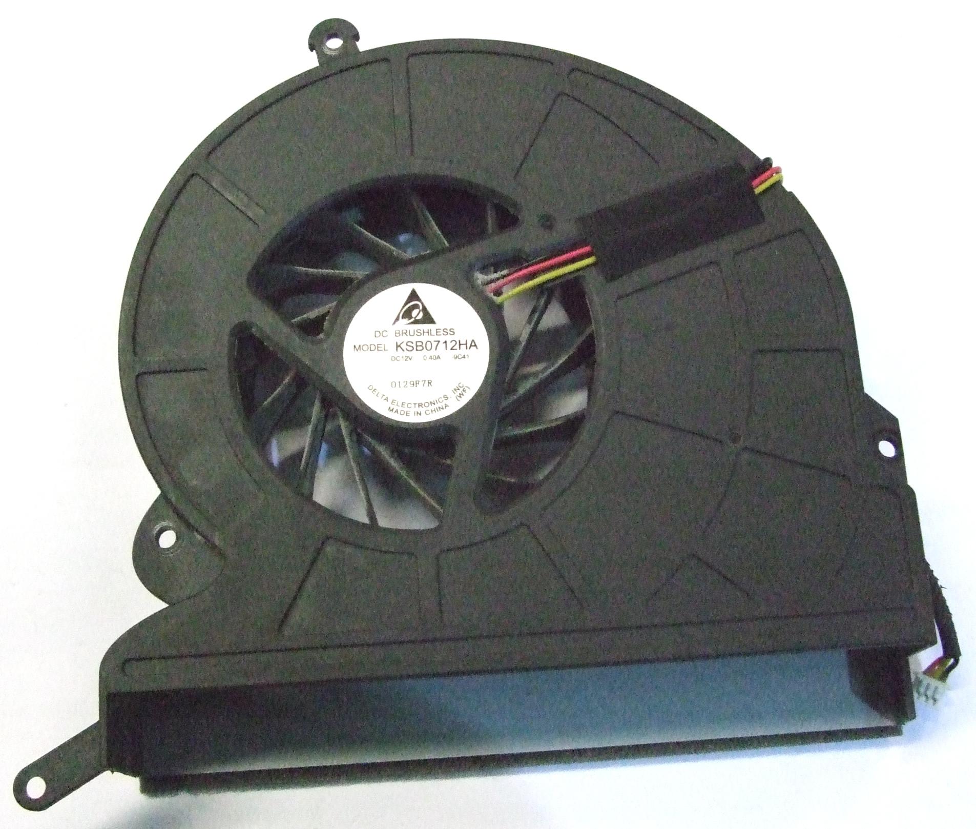 Dc Brushless Fan Replacement : Ksb ha c delta dc v a brushless fan assembly