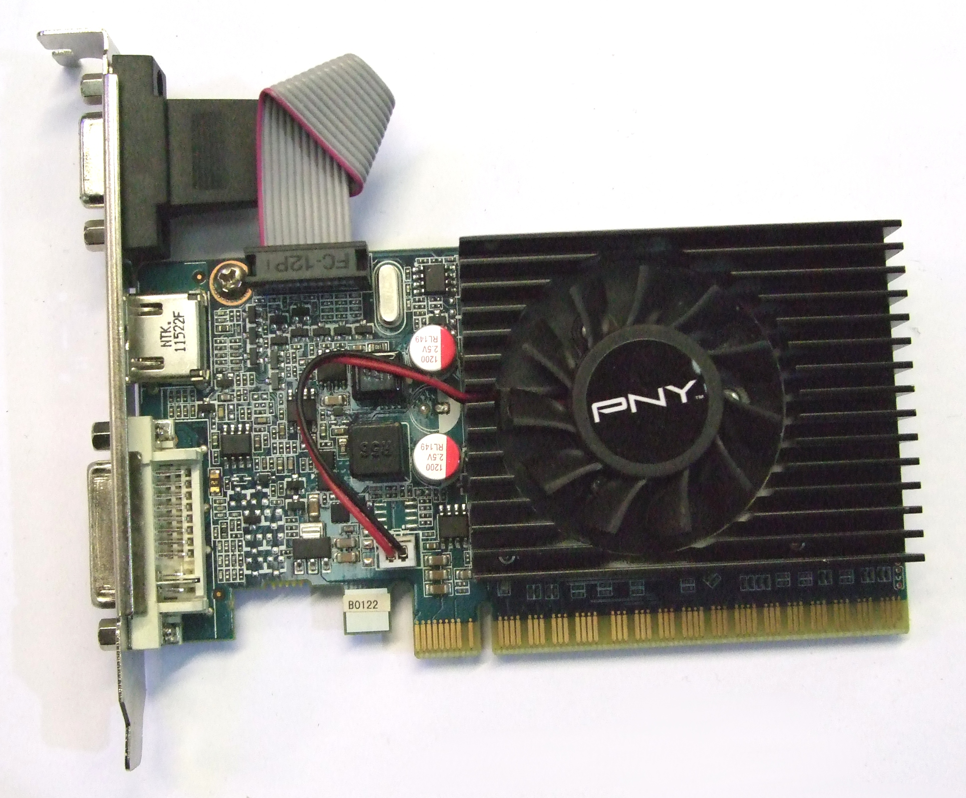 Pny Geforce Gt 520 Drivers Download