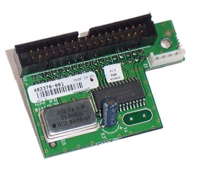 View Item Zebra 402370-001 P420I USB & Parallel Interface Board