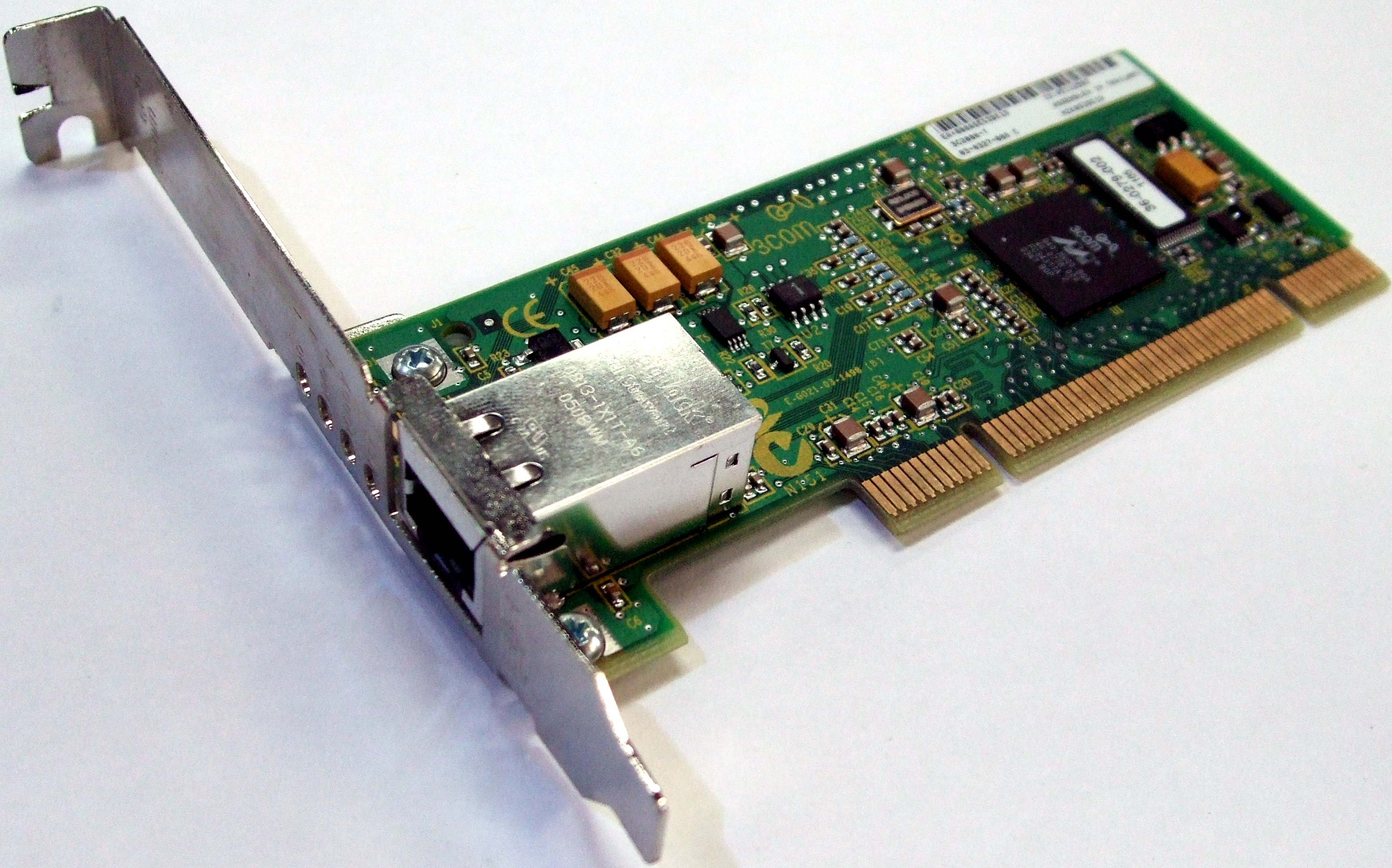 3COM 3C905C-TX-M 10/100 PCI NETWORKING CARD (3C905CTXM)